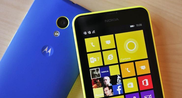 Android-приложений на Windows 10 Mobile не будет?