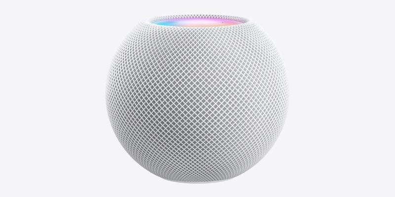 В HomePod mini нашли секретный датчик. Он пока отключен, но Apple может включить его в любой момент