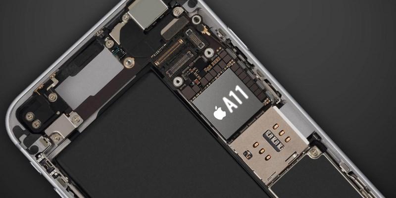 Apple отказалась от модемов Qualcomm в пользу медленных чипов Intel