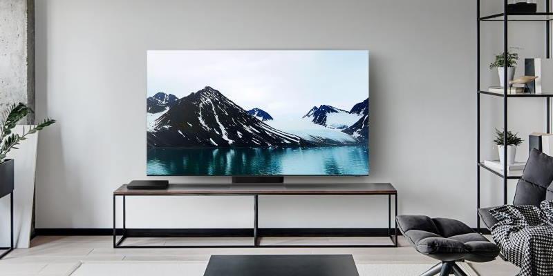 В России начались продажи телевизоров Samsung Neo QLED