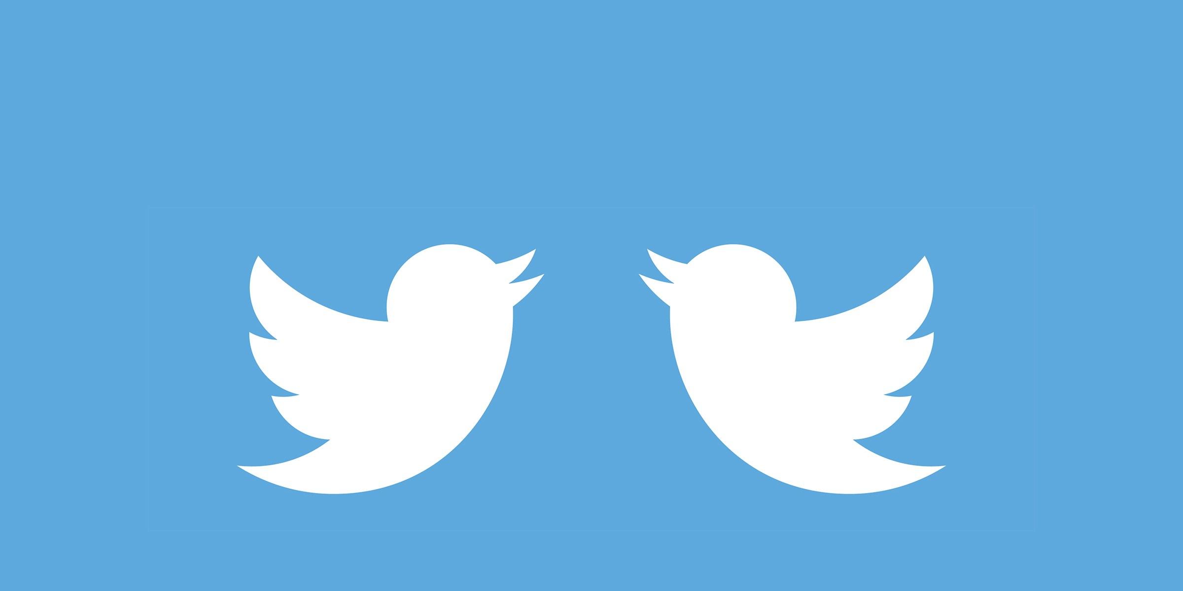 В Twitter могут скоро появиться истории