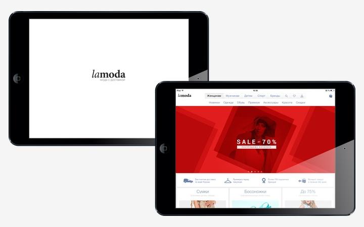 Обзор приложения Lamoda — когда шопинг становится удовольствием f851d3c7015