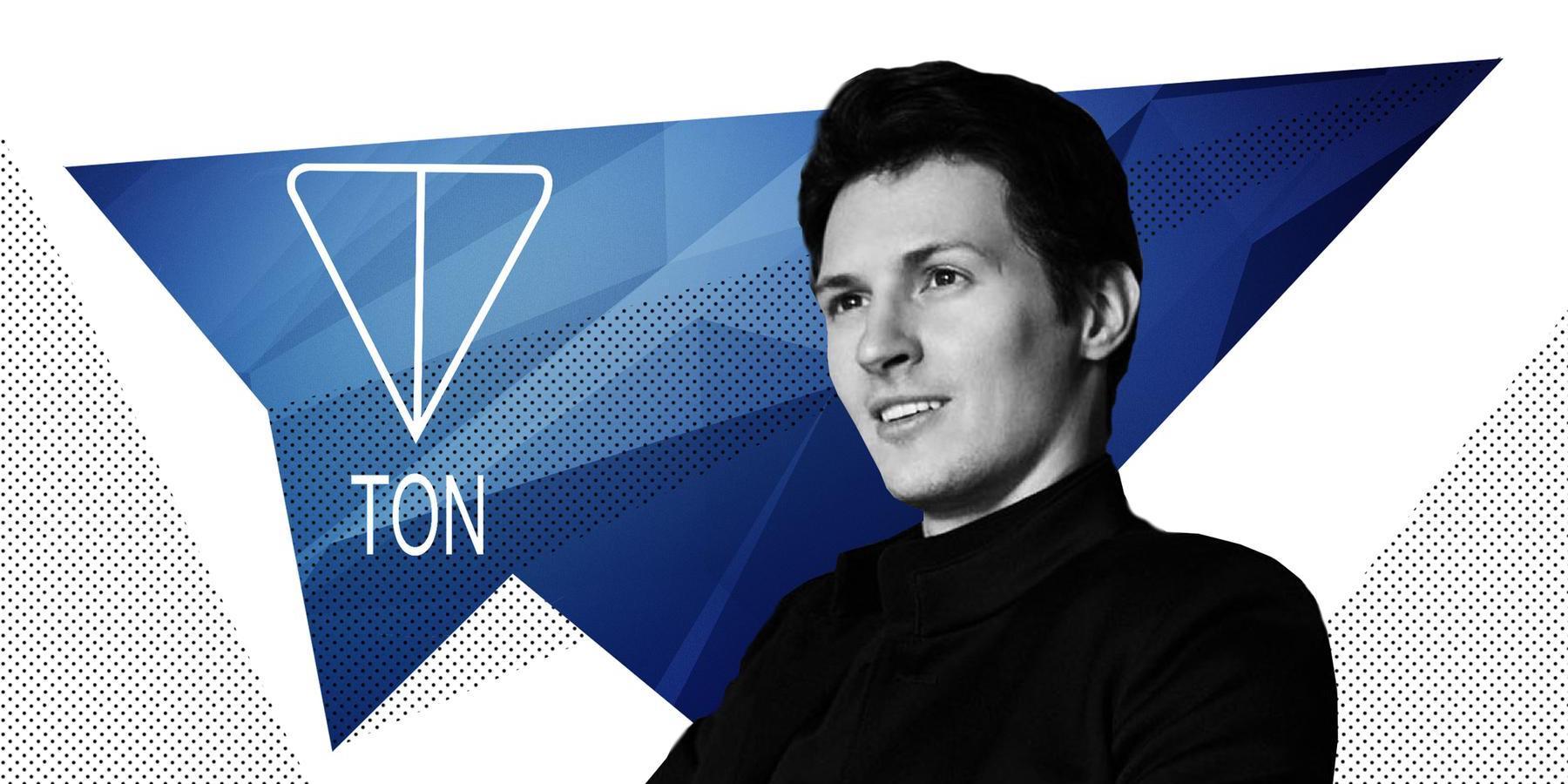 Павел Дуров предложил подождать инвесторам полгода или вернуть 77% вложений