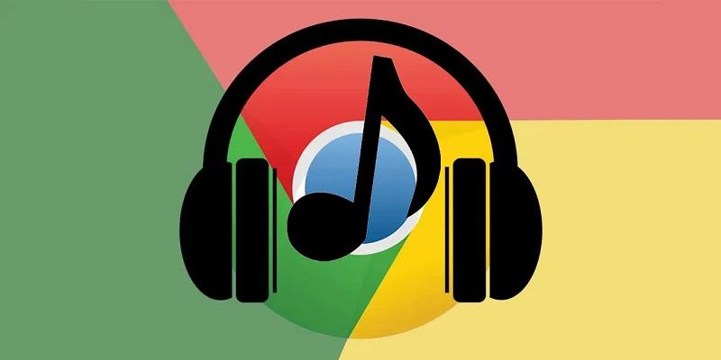 Как включить управление медиаконтентом на всех вкладках одной кнопкой в Google Chrome