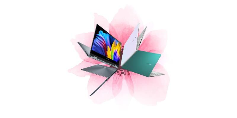 ASUS дарит подарок при покупке ноутбука