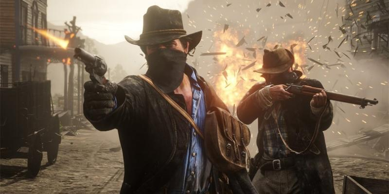 Rockstar назвала системные требования Red Dead Redemption 2 для ПК