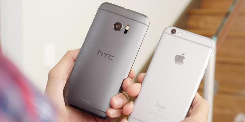 iPhone 6 — самый проблемный смартфон Apple, но он всё равно лучше любой модели Samsung