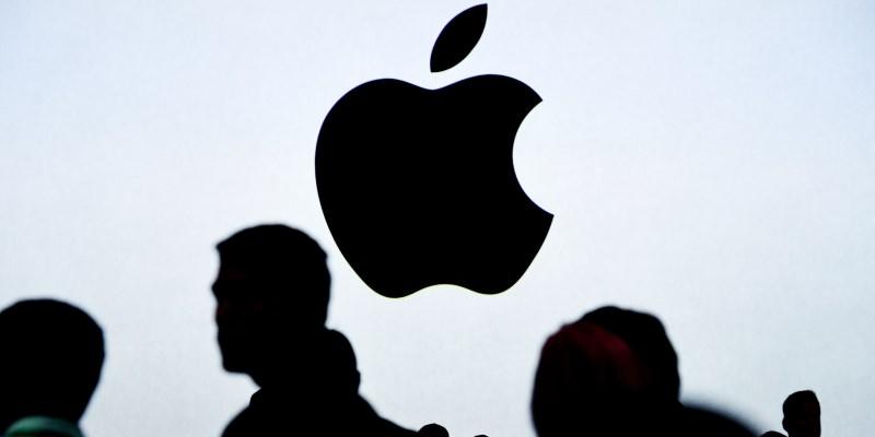 Apple ошибочно приписала себе 45 миллиардов долларов