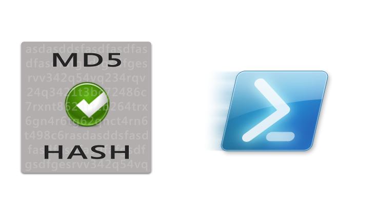 Как узнать контрольную сумму файла в windows