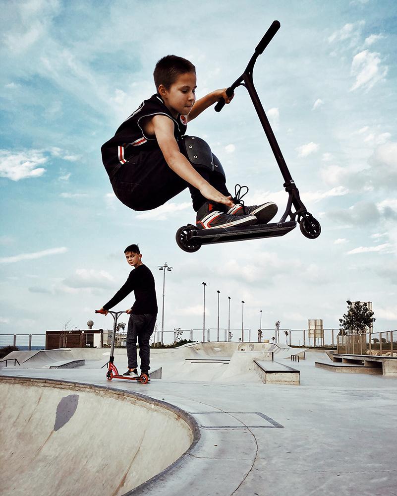 Дети — 2 место. Дина Альфаси, Израиль