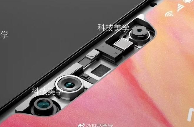 Смартфон Xiaomi Mi8 обзаведется сканером лица 3D Face
