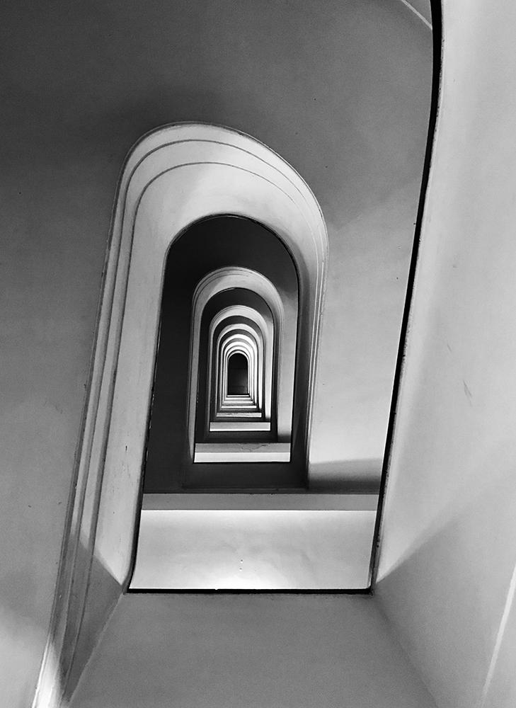 Архитектура — 1 место. Массисо Грацини, Италия