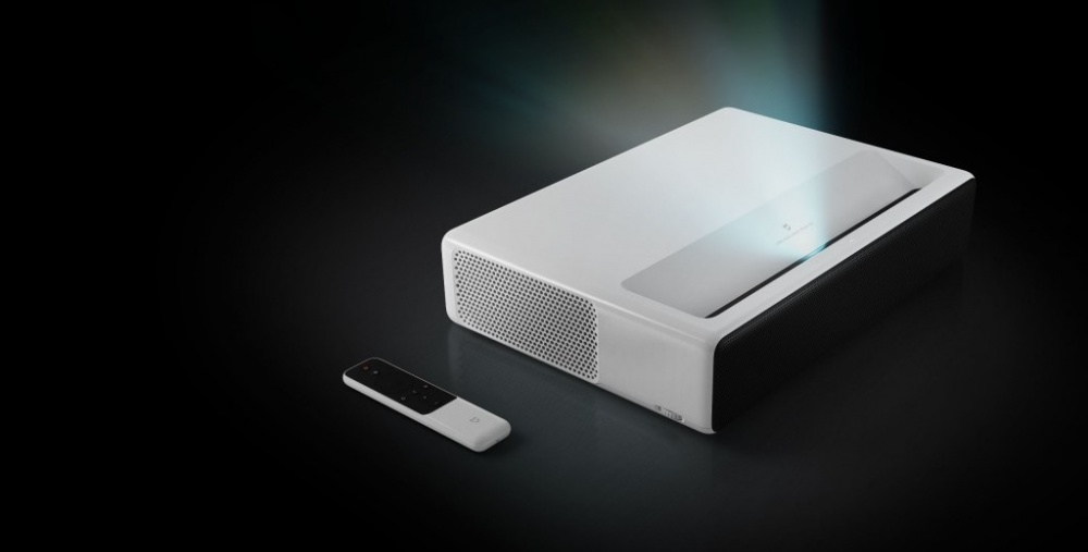 Xiaomi Mi Laser Projection TV