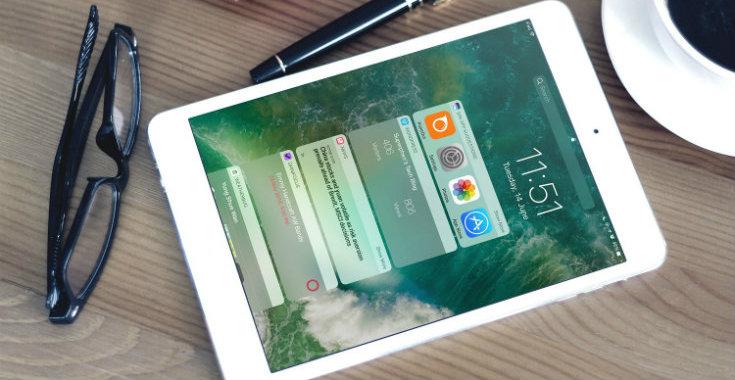 Интересные виджеты для iOS 10