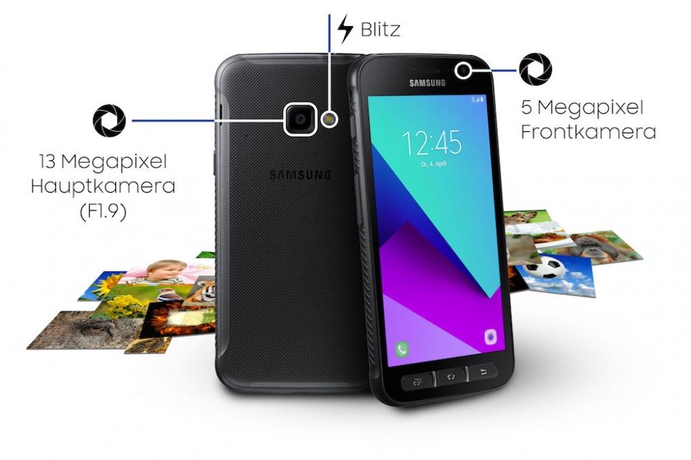 Размещены новые фотографии Самсунг Galaxy S8
