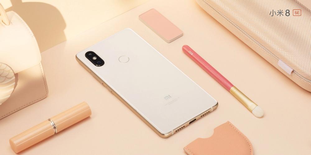 Флагманські Xiaomi Mi 8, Mi 8 SE і Mi 8 Explorer Edition представлені офіційно