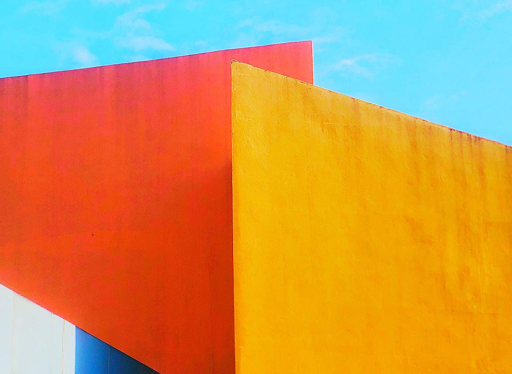 «Абстрактное фото» — 2 место. Эдвин Лайола, Филиппины