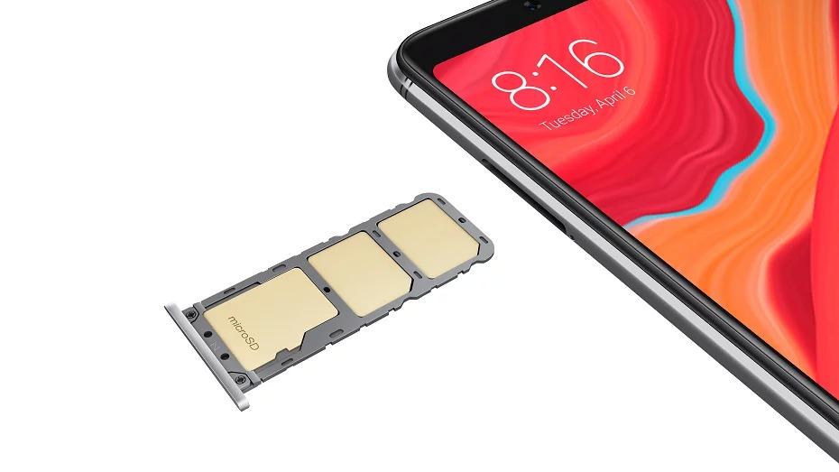Інтелектуальний селфіфон Xiaomi Redmi S2 представлений офіційно