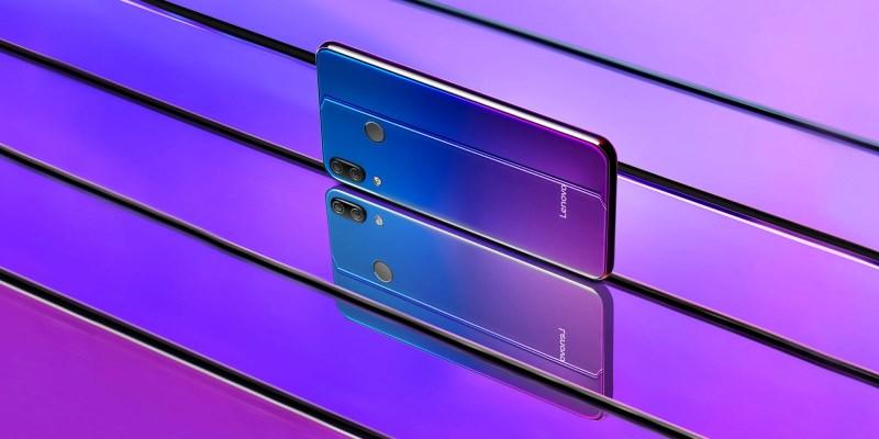Lenovo обещала выпустить революционный смартфон, но показала клон iPhone X