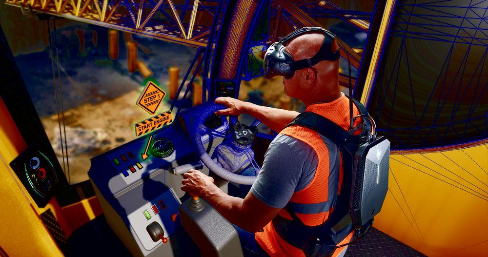 КомпанияHP выпустила «рюкзак виртуальной реальности»