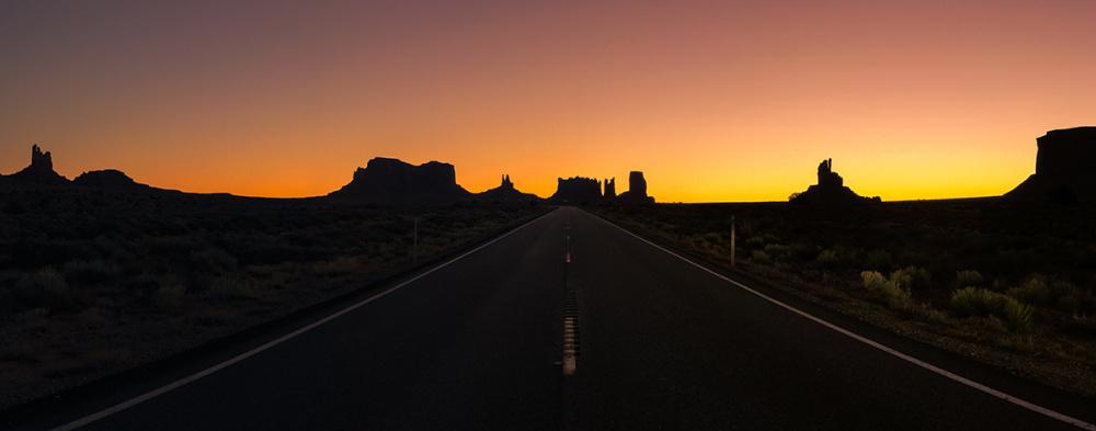 Панорама — 3 место. Клайфорд Пиккет, США