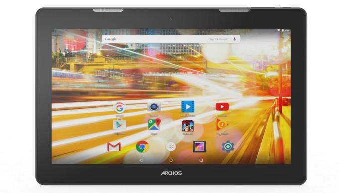 IFA 2016: планшет Archos 133 Oxygen