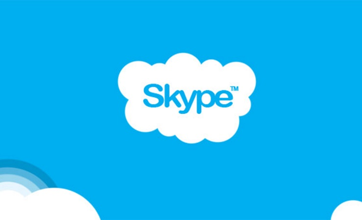 how to stop skype starting with windows