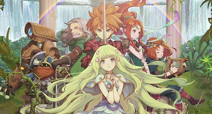 Список игр серии Final Fantasy — Википедия