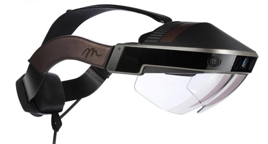 Google разрабатывает самостоятельные очки дополненной реальности