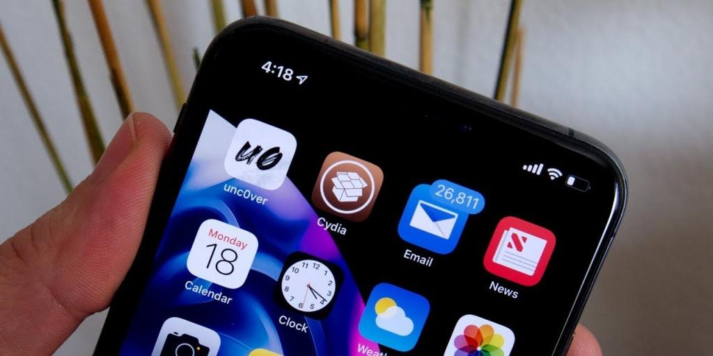Хакер Pwn20wnd поделился советами для потенциальных пользователей джейлбрейка с устройствами на A12 (X) и A13
