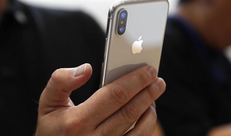 Специалисты  назвали себестоимость iPhone X
