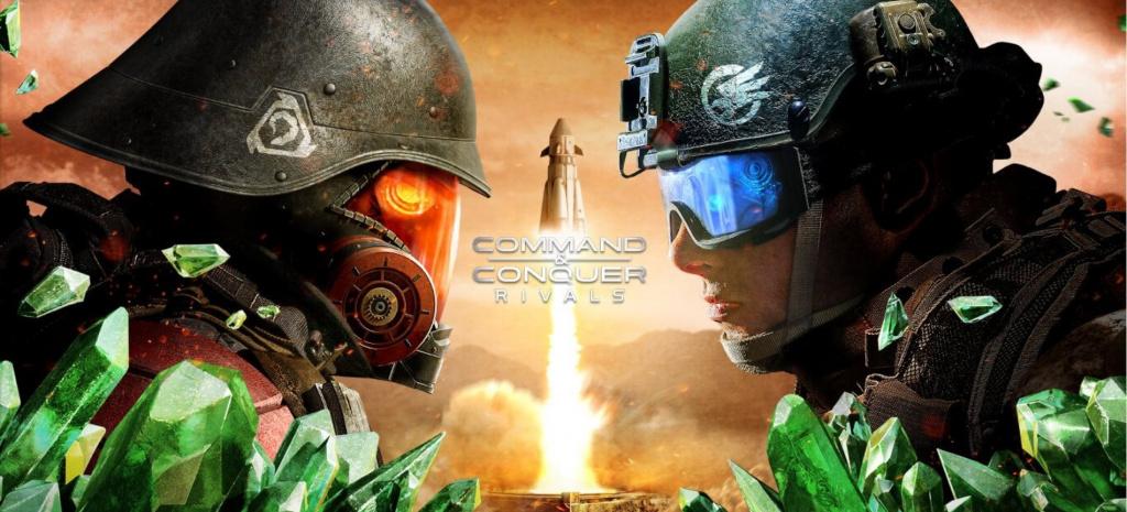 Command&Conquer: Rivals