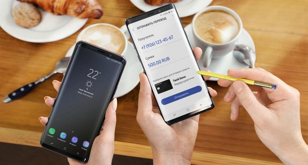 В России возьмут под контроль мобильные переводы и платежи