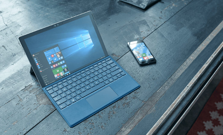 Windows 10 и Windows 10 Mobile