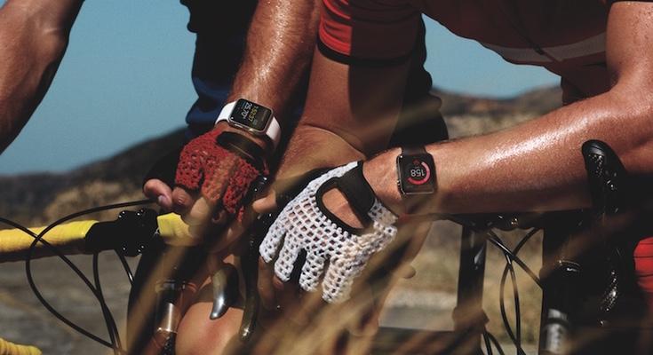 Apple Watch: советы, трюки и приложения для активности и спорта