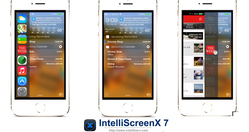 intelliscreenx7
