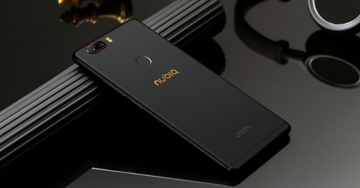 ZTE Nubia Z17 Lite получил процессор Snapdragon 653