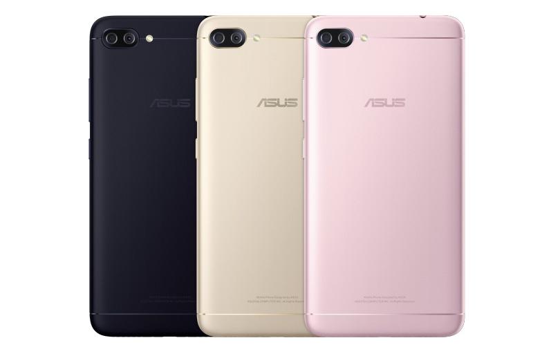 ASUS Zen Fone 4 Max