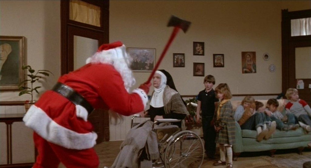 Silent Night, Deadly Night, 1984