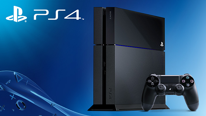 PlayStation4 Featured