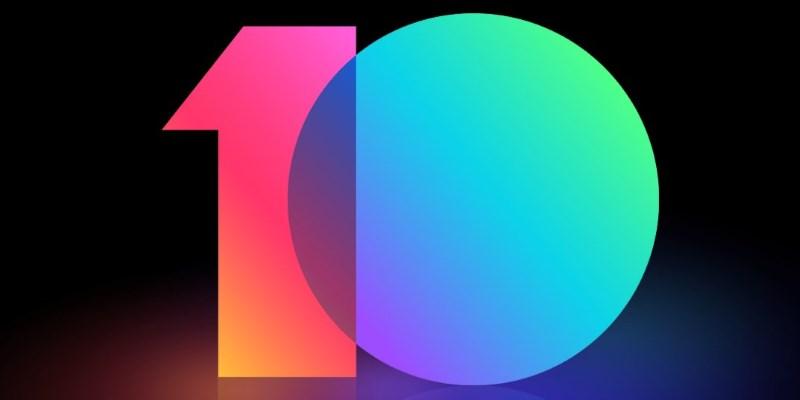 Продажи Xiaomi Mi8 в 2-х цветах стартуют 12июня
