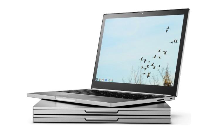 Слухи: Google выпустит новый Chromebook Pixel имини-версию Google Home