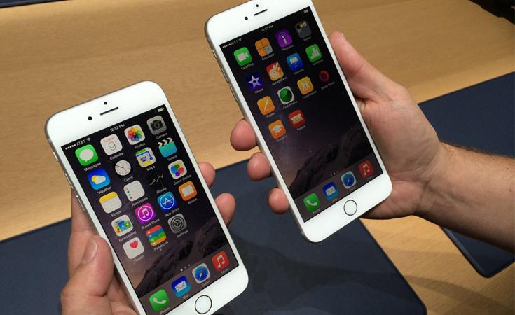 Мнение владельца iPhone 6 об iPhone 6 Plus