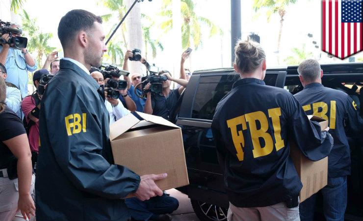 ФБР может захватить исходный код iOS