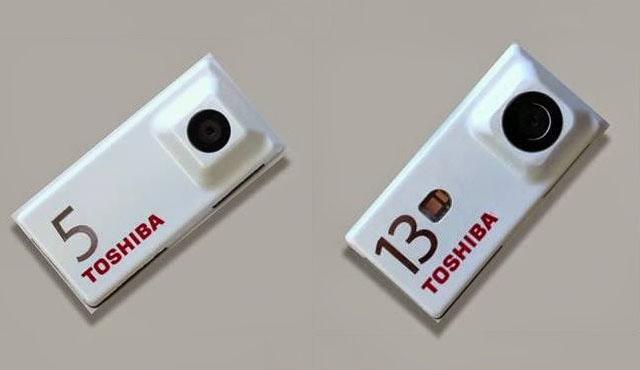 543218c8bad6c Модульные камеры Toshiba. Производители комплектующих начали готовиться к  появлению модульного смартфона Project Ara ...