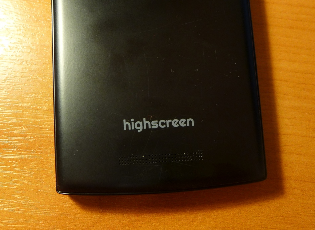 Highscreen Boost 2