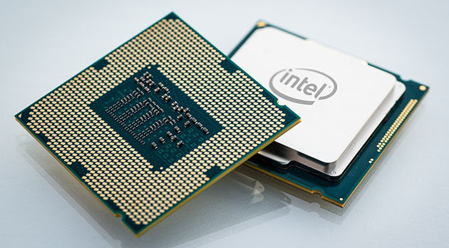 Intel Extreme Haswell