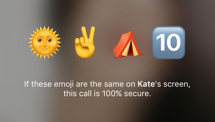 emoji-ключи