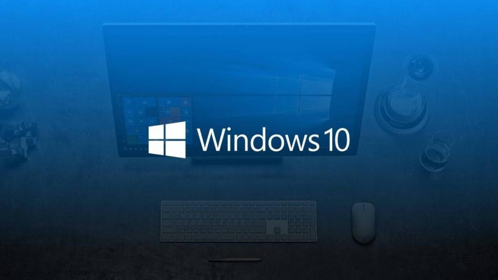 Обновления Windows 10 October 2020 Update