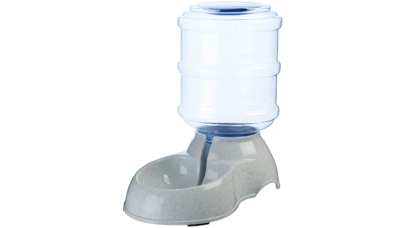 AmazonBasics Gravity Pet Water Dispenser